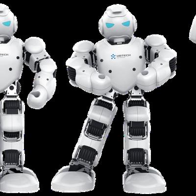 Αναπτύσσοντας Υπολογιστική Σκέψη μέσα από δραστηριότητες Εκπαιδευτικής Ρομποτικής